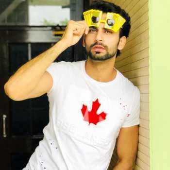 Celebrity Rajvir Chauhan - Tring India