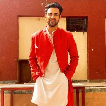 Celebrity Pulkit Bangia - Tring India