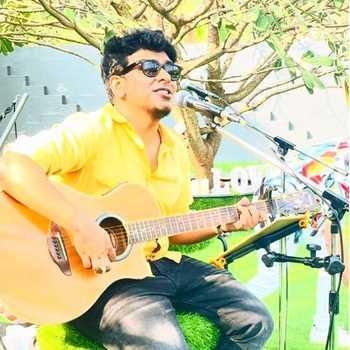 Celebrity Saptak Banerjee - Tring India