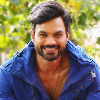 Celebrity Yuvraaj Parashar - Tring India