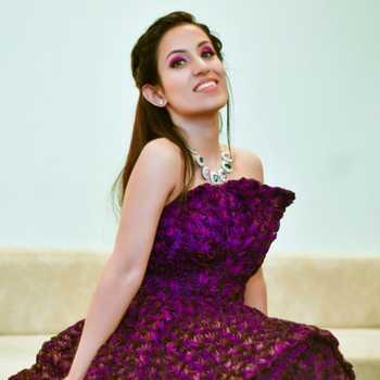 Celebrity Priyanka Khurana Goyal - Tring India