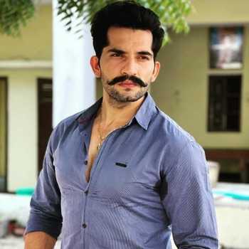 Celebrity Abhilash Chaudhary - Tring India