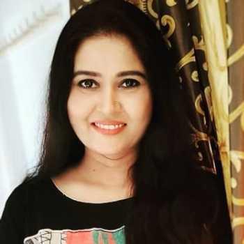 Celebrity Komal Panchal - Tring India