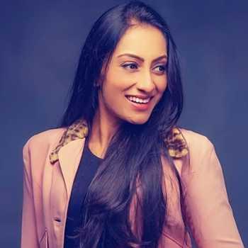 Celebrity Vandana Lalwani Verma - Tring India