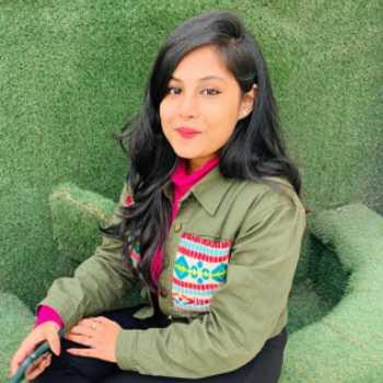 Celebrity Shagun Mittal - Tring India