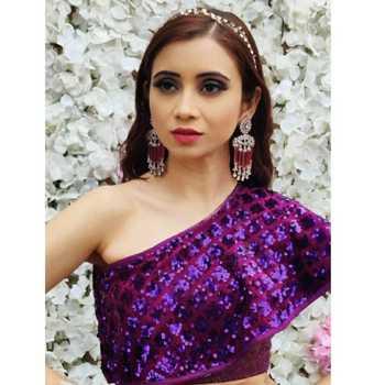 Celebrity Smita Sharan - Tring India