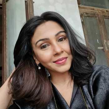 Celebrity Suchitra Krishnamoorthi - Tring India