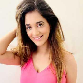 Celebrity Deeksha Mishra - Tring India