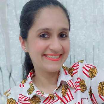 Celebrity Nimarta Bindra - Tring India