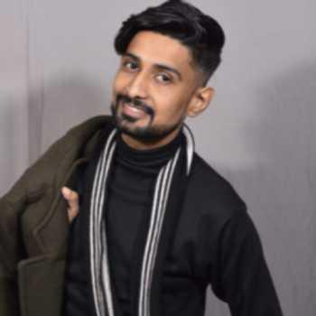 Celebrity Harsh Kumar - Tring India