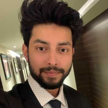 Celebrity Amaan Shah - Tring India