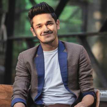 Celebrity Nayandeep Rakshit - Tring India