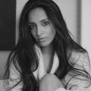 Celebrity Suchitra Pillai - Tring India