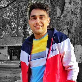 Celebrity Ajay Kumar - Tring India