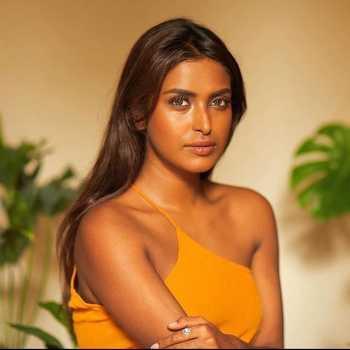 Celebrity Poulomi Polo Das - Tring India