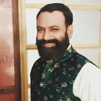 Celebrity Raman Dhagga - Tring India