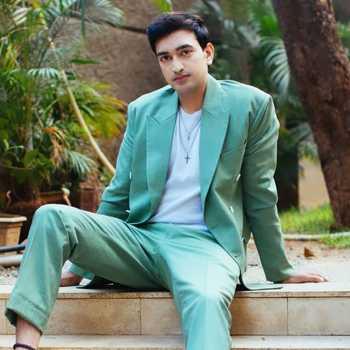 Celebrity Rohit Gujjar - Tring India