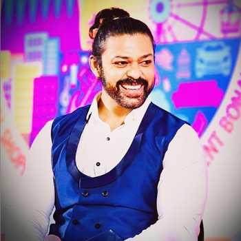 Celebrity Devdatta G Nage - Tring India