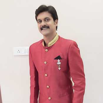Celebrity Pratish Vora - Tring India