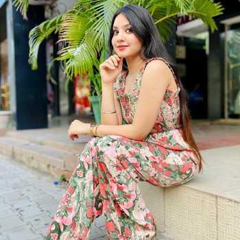 Celebrity Jasmine Nagpal - Tring India