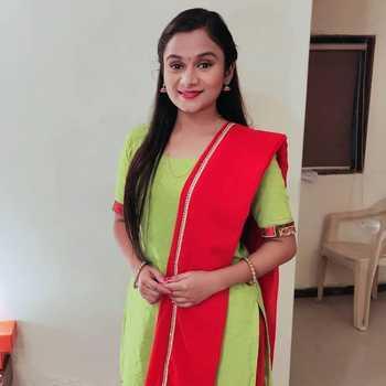 Celebrity Nikita Patil - Tring India