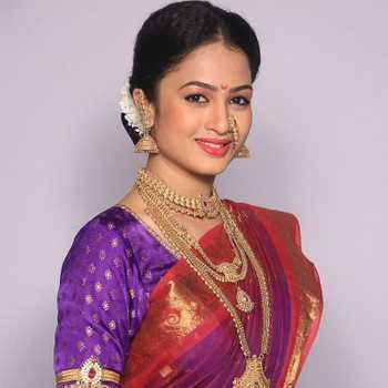 Celebrity Girija Prabhu - Tring India