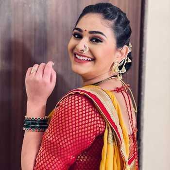 Celebrity Aishwarya  Shete - Tring India