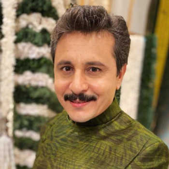 Celebrity Mandeep Kumar Azad - Tring India