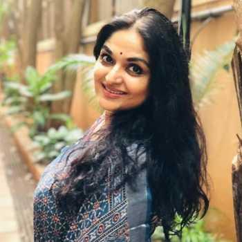 Celebrity Indira Krishnan - Tring India