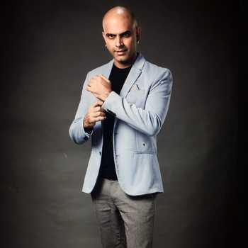 Celebrity Rajiv Lakshman - Tring India