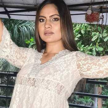 Celebrity Anamika Singh - Tring India