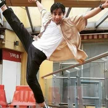 Celebrity Sahil Khan - Tring India