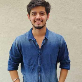 Celebrity Nikhil Damle - Tring India