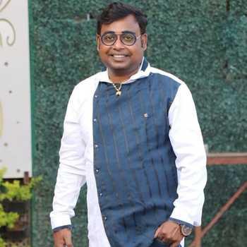 Celebrity Yogesh Shirsat - Tring India