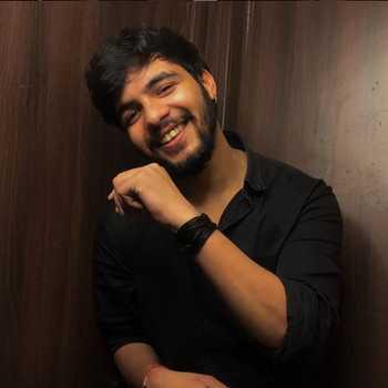 Celebrity Mukul Sharma - Tring India