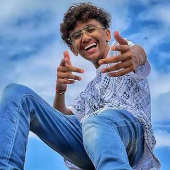 Celebrity Mann Patel - Tring India