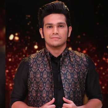 Celebrity Karan Pariyar - Tring India