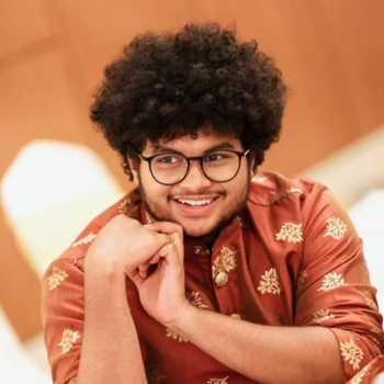 Celebrity Arnav Raje - Tring India