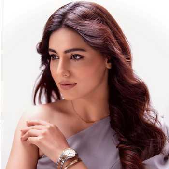 Celebrity Ginni Kapoor - Tring India
