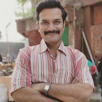 Celebrity Sharat Sonu - Tring India