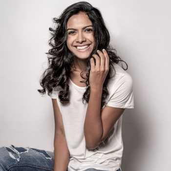 Celebrity Mariette Valsan - Tring India
