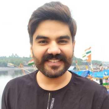 Celebrity Sandeep Bhojak - Tring India
