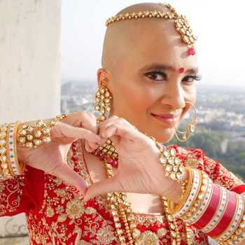 Celebrity Richa Kharb - Tring India