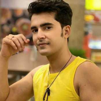 Celebrity Kuunal Gaud - Tring India