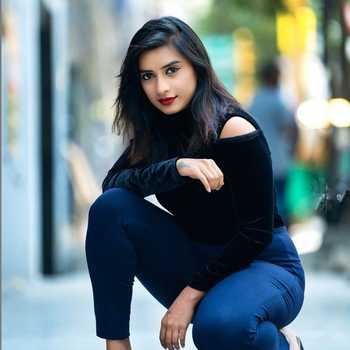 Celebrity Shilpa Iyer - Tring India