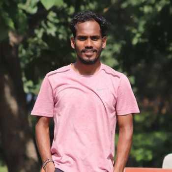 Celebrity Vivek Kumar - Tring India