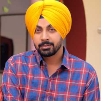 Celebrity Ravinder Mand - Tring India