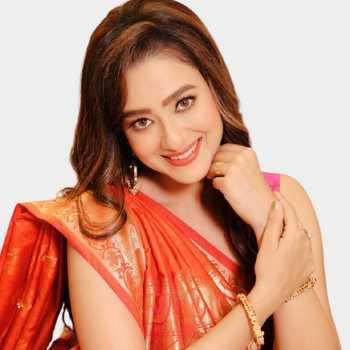 Celebrity Madalsa Sharma - Tring India