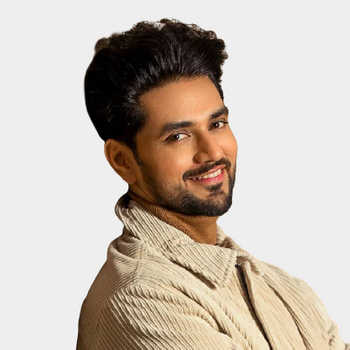 Celebrity Shakti Arora - Tring India