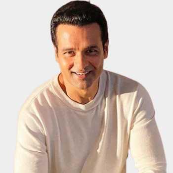 Celebrity Rohit Bose Roy - Tring India